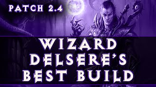 diablo 3 wizard best build patch 2 4