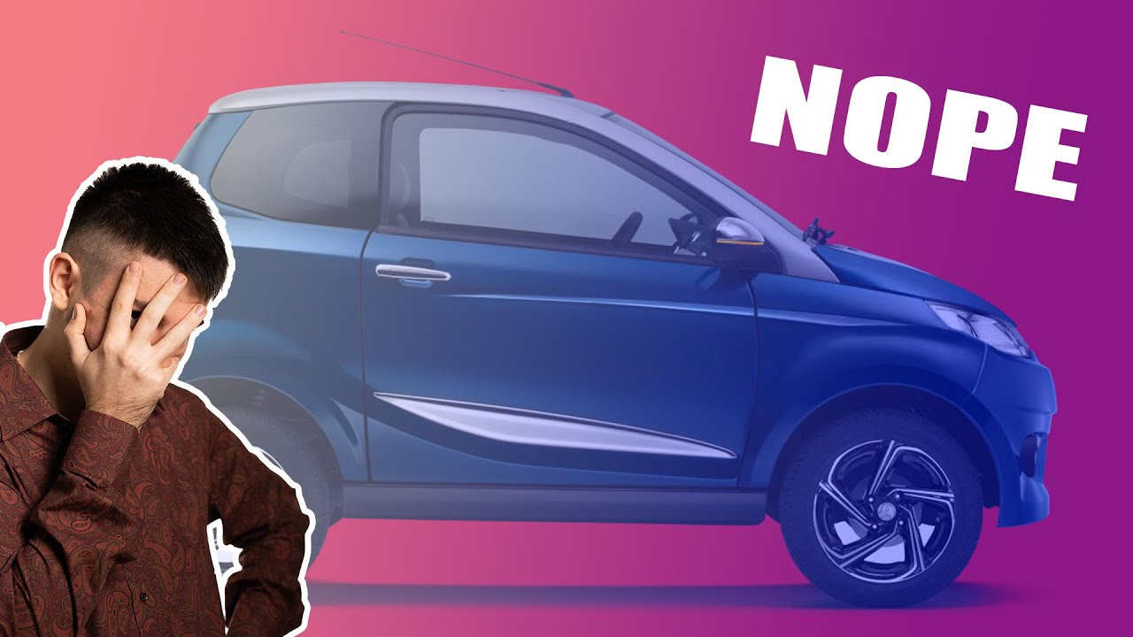 De ce NU sunt de acord cu permisul de conducere la 16 ani? (B1)