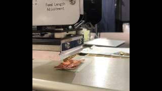 ZONESUN stamping machine