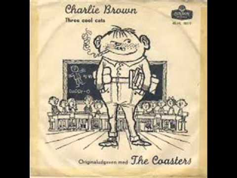 The Coasters - Charlie Brown HQ