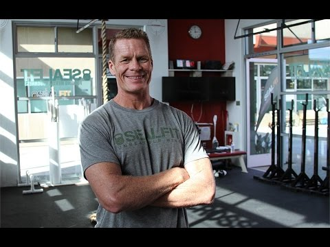 Mark Divine: Mental Toughness, Yoga for Guys & Why Stress is a Choice