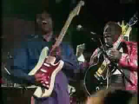 Buddy Guy & B.B. King - I Can´t Quit You Baby mp3