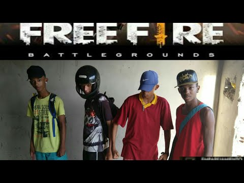 Free fire (vida real)