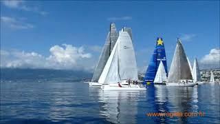 2. Thousand Islands Race