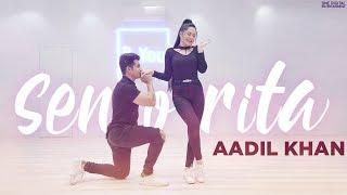Shawn Mendes Camila Cabello Señorita Aadil Khan Choreography