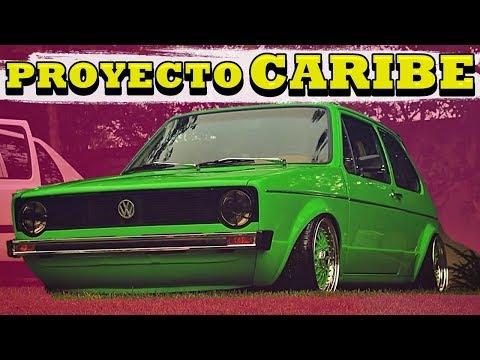 Costo 5mil Pesos Y Terminó Asi.... | VW CARIBE | De Tocho Morocho