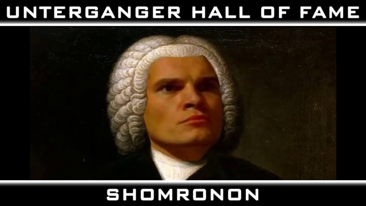 Shomronon (Unterganger Hall of Fame)