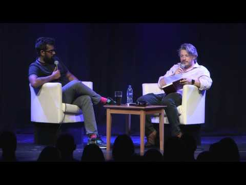 Richard Herring's Leicester Square Theatre Podcast with Romesh Ranganathan #67