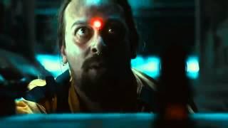 Sequestro no Espaço - Trailer Legendado