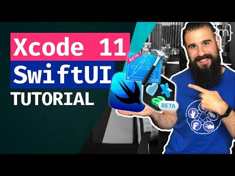 SwiftUI + Xcode 11: Descubre Swift Package Manager y SF Symbols [TUTORIAL] | Español | MoureDev thumbnail