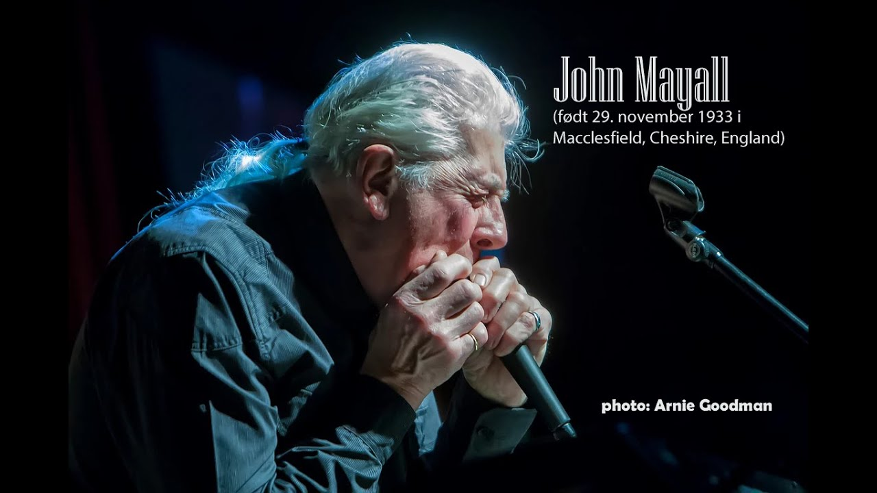 john mayall=blues