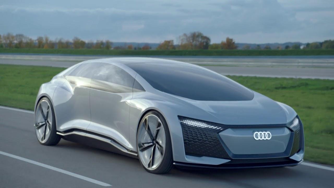 Audi 2017 Interior