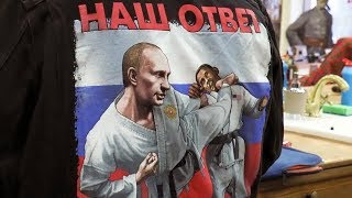 Санкции против России не смягчат | ГЛАВНОЕ | 14.12.18