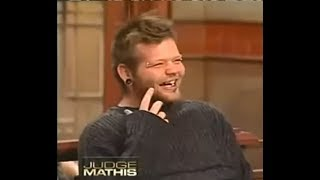 Beavis & Butthead Get Humiliated on Judge Mathis Show!