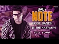 Baby Note Hoge Bandh | Sb the haryanvi | New Haryanvi Song 2017
