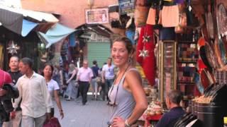 Magical Marrakech, Morocco