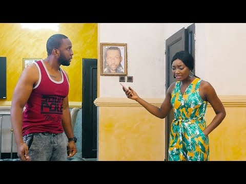 THE DIVORCE 2019 LATEST POWERFUL NEW MOVIE(RAY EMODI,ADAEZE ELUKE) - 2019 NEW NIGERIAN MOVIES
