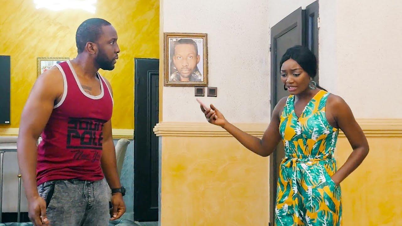 Download THE DIVORCE 2019 LATEST POWERFUL NEW MOVIE(RAY EMODI,ADAEZE ELUKE) - 2019 NEW NIGERIAN MOVIES
