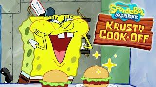 SpongeBob - Krusty Cook Off #1