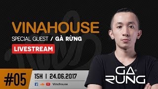Video Vinahouse Episode #5 - DJ Gà Rừng download MP3, 3GP, MP4, WEBM, AVI, FLV Juli 2018