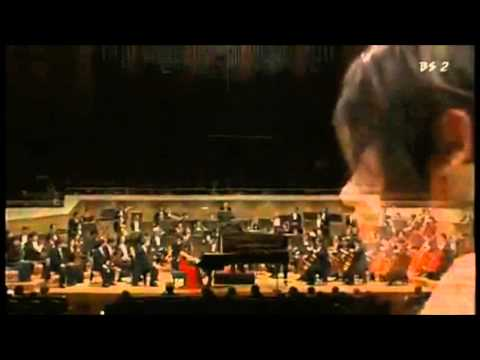 Yuja Wang_Rhapsody on a theme by Paganini (Rachmaninoff)