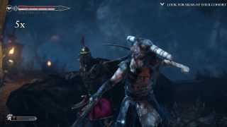 Ryse Son Of Rome Walkthrough Gameplay Part 5 Minotaur Chief Glott