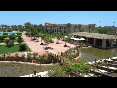 Hotel Jaz Mirabel Beach ***** Egipt - Sharm El Sheikh