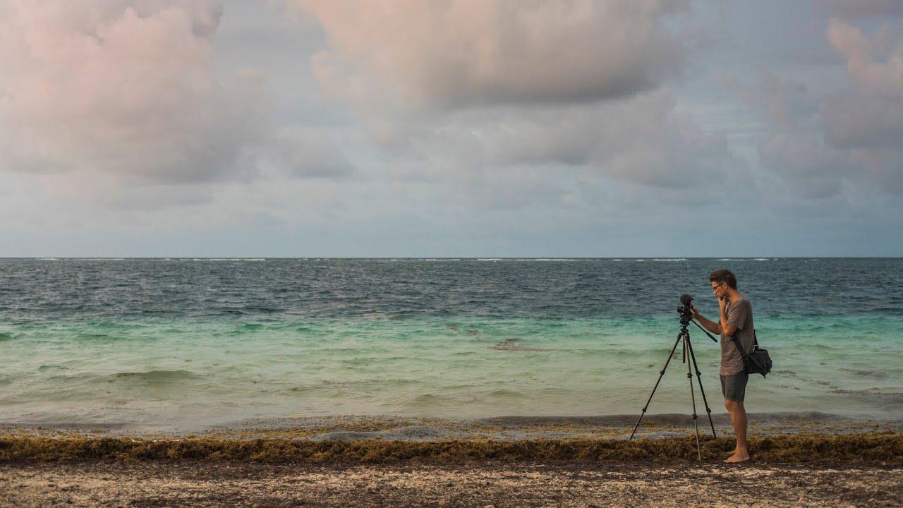 Fotografuję to, co kocham - jak znaleźć temat do fotografowania?