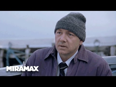 The Shipping News | 'A Reporter' (HD) - Kevin Spacey, Scott Glenn | MIRAMAX