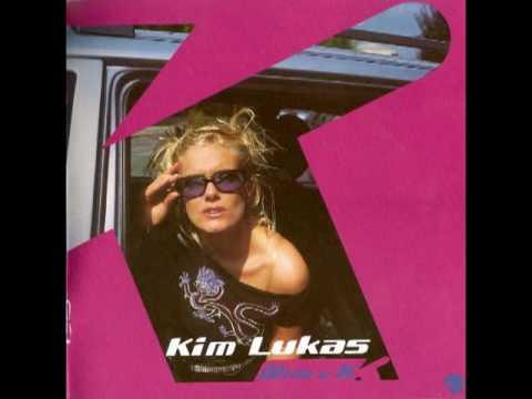 Kim Lukas - Lonely [HQ]+Lyrics