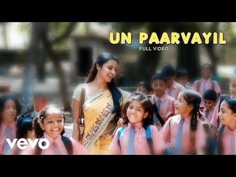 Ethir Neechal - Un Paarvayil Video |...