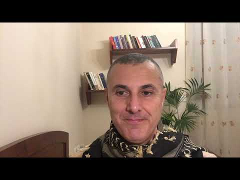 Omar Barghouti, BDS National Committee Palestine, endorses new coalition as South African affiliate