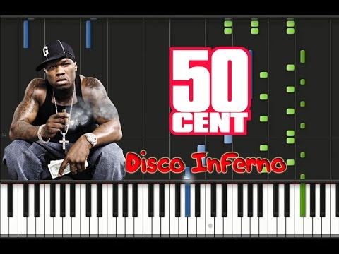 50 cent disco inferno - 1 2