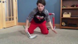 Knee Hockey Stereotypes