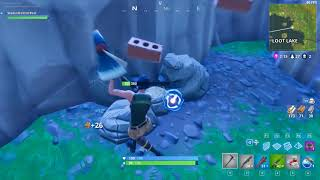 fortnite trying to get my first win!