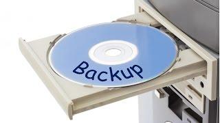 Автоматичне резервне копіювання бази 1С