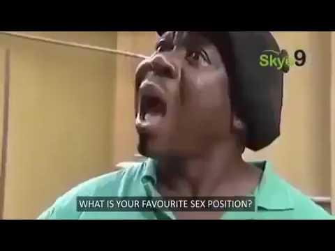 funny Nigerian clips