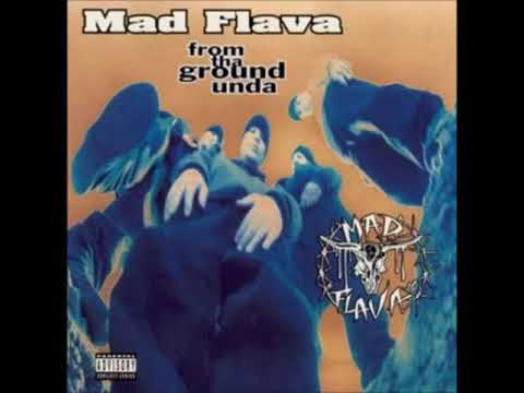 Mad Flava featuring