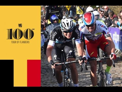 Tour of Flanders 2016 preview