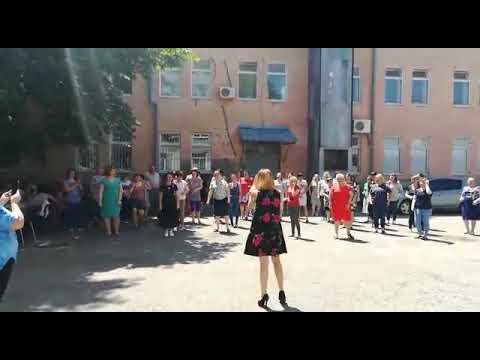 Праздник день лёгкой промышленности ООО ПТК Блокпост
