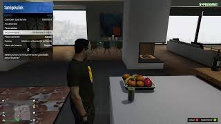 Vídeo Grand Theft Auto Online