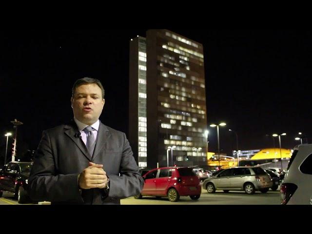 Boletim de Tv - Leandro Mazzini - Rede Mais / TV Brasil Central
