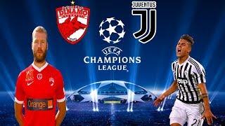 Semifinala Uefa Champions League Cu Juventus in Stefan Cel Mare
