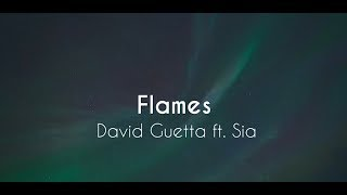 David Guetta ft. Sia - Flames ( Tradução ) |HD|