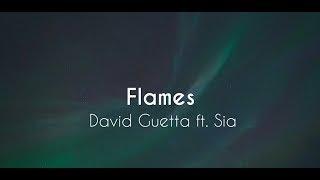 Baixar David Guetta ft. Sia - Flames ( Tradução ) |HD|