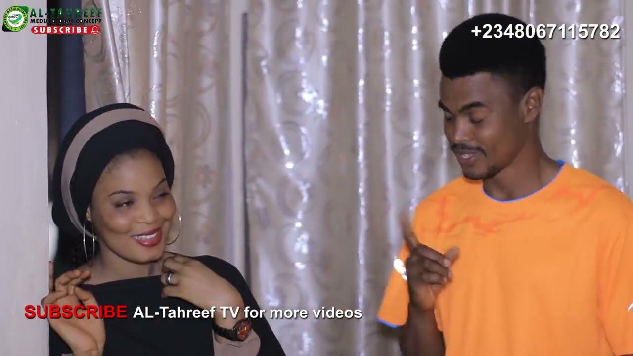 Download AMANAR SO EPISODE 13 ORIGINAL  Latest Hausa Series Film 2021