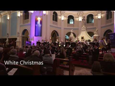 Dublin Concert Band - Christmas '16