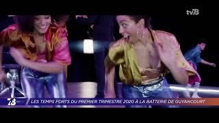 Yvelines | Les temps forts du premier trimestre 2020 à la Batterie de Guyancourt
