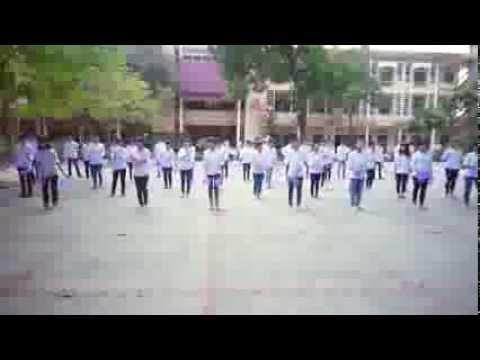 [Flashmob] Sát cánh bên nhau - short version