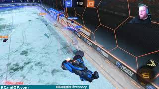 Are we even streaming? - Rocket League pt 1